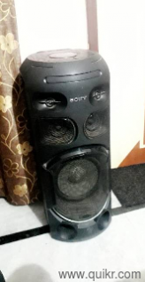 Sony home theater 1 hand almost like new condition