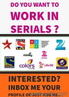 Upcoming marathi serial audition in NaviMumbai