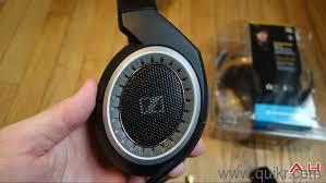 Sennheiser HD 439 Headphone - gently used but perfect sound