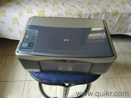 Used inkjet printer in working condition