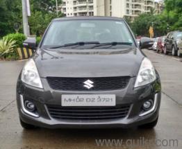 1375 Used Maruti Suzuki Swift Cars in India   Second Hand