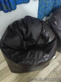 Stupendous Used Secondhand Bean Bag Furniture In Yavatmal Second Hand Pabps2019 Chair Design Images Pabps2019Com