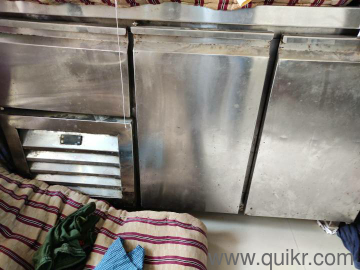 Restaurant kitchen setup items - Used Discounted - Sale ...