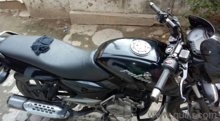 161 Used Bikes in Patna | Second Hand Bikes for sale
