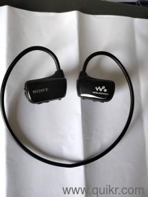 Sony walkman mega bass water proof wireless mp3 player