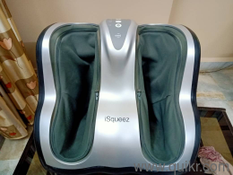 Body Massager Used Health Beauty Products In Bhopal Home Lifestyle Quikr Bazaar Bhopal