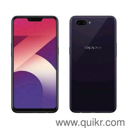 3/32 without box Oppo,A3s in - Quikr Chandigarh:Used Mobile Phones