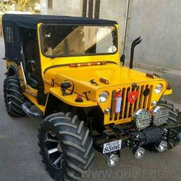 248 Used Mahindra Jeep Cars In India Second Hand Mahindra Jeep
