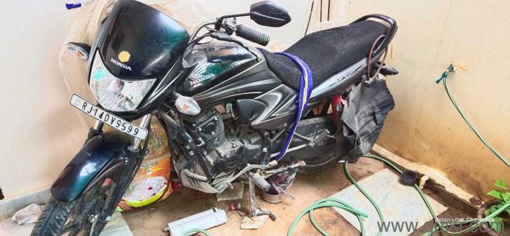 44 Used Honda Dream Yuga Bikes In India Second Hand Honda Dream Yuga Bikes For Sale Quikrbikes