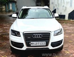 Used Under 3 5 Lakhs Automatic Transmission Car Available On Sale From Mumbai Quikrcars Mumbai