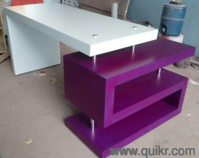 brand new exclusively innovative designed office table from aarti furnitures home office furniture hi tech city hyderabad quikrgoods
