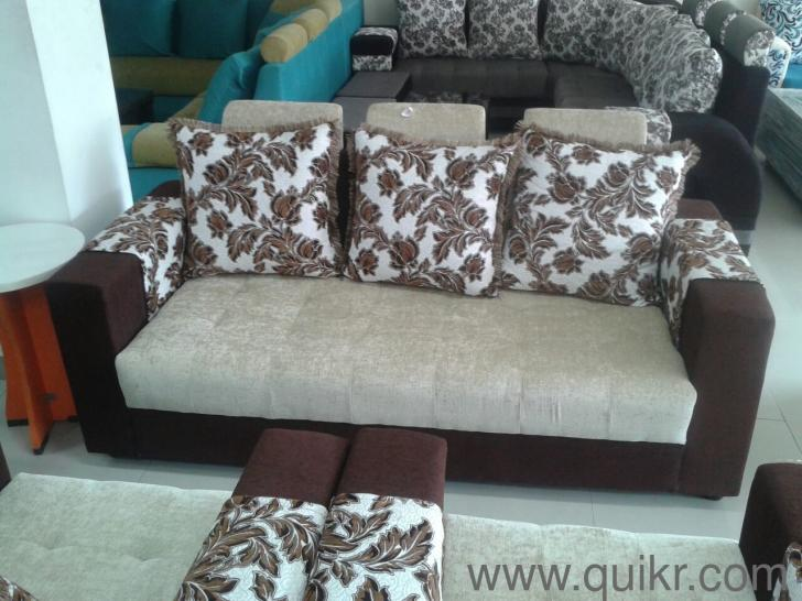 Tremendous Sofa Set Compact Model Brand New Home Office Furniture Bralicious Painted Fabric Chair Ideas Braliciousco