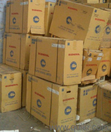 Sealed Pack 0 75 Tr O General Split Ac Just 23000 New