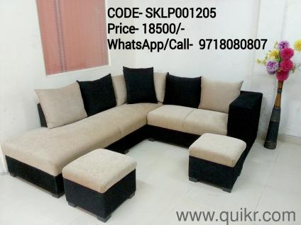 Sofa Set New Brand On Factory Price -9718080807 - Brand Home ...