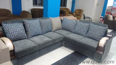 Sofa Set Offer Pick Any L Sofas 27 K Only   Brand Home   Office Furniture    Bommanahalli, Bangalore | QuikrGoods