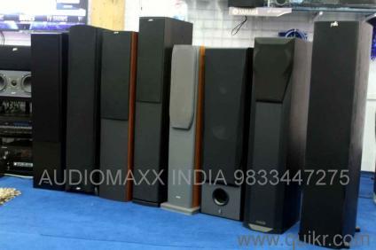 kef tower speakers. zoom kef tower speakers