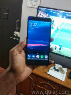 Xiaomi Redmi Note 3 3GB RAM 32GB internal Storage   Best condition  SD 650  Processor   Volte Supported (Jio)   THANE  Refer pics trust your eyes not