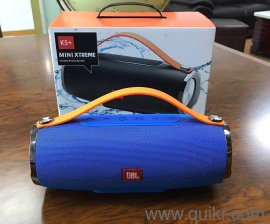 Jbl Xtreme Mini Wireless Bluetooth Speaker Used Accessories Janakpuri Delhi Quikrgoods