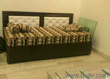 Brand new sofa cum bed and diwan cum bed with mattress for Diwan mattress