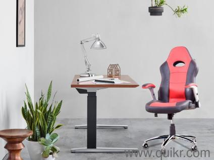 UNBOXED Mika Study Chair By Urban Ladder For Sale