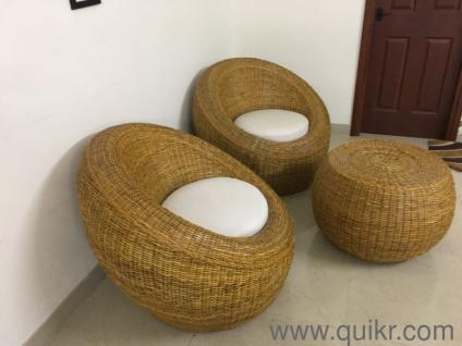 Superieur Jute Chairs Online Shopping: Sell, Buy Jute Chairs In India   Home U0026  Lifestyle | QuikrDoorstep
