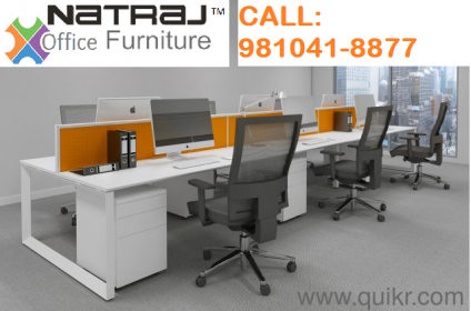 3 Natraj Workstatio Furniture Manufacturer Office