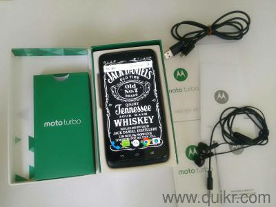 Motorola Moto Turbo 64GB 3gb Ram 6   in Channasandra - Quikr