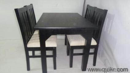 Diwali SaleBrand New Dinner 4 Seater Dining Table With Instant Discount Of 250