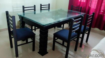 Used Dining Tables Online In Kochi
