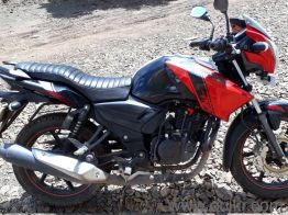2 Second Hand Tvs Apache Rtr 160 Bikes In Solapur Used Tvs