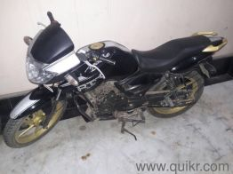 3 Second Hand Tvs Apache Rtr 160 Bikes In Mathura Used Tvs