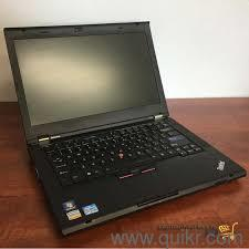 Lenovo T420 I5 Used Amazing Working Laptop Only at Rs  13,500
