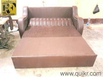 6ft sofa cum bed Brand Home Office Furniture Topsia Road