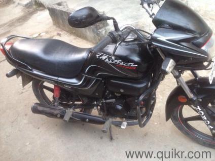 Old Model Hero Honda Passion Plus Bike Find Best Deals Verified