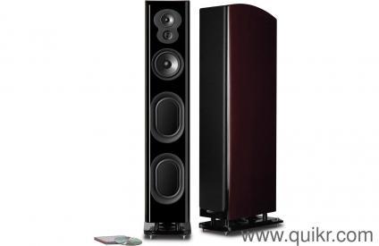 jbl home theater tower. premium polk audio lsi m707 tower speaker pair - best home theater speakers in india. jbl