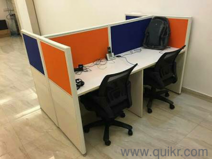 Computer Workstation | Used Home   Office Furniture In Vizag | Home U0026  Lifestyle Quikr Bazzar Vizag
