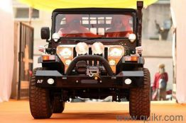 8 Used Mahindra Jeep Cars In Thane Second Hand Mahindra Jeep Cars