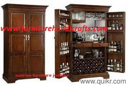PREMIUM U0026 URGENT Solid Wooden Furniture(M) Wine Cabinet