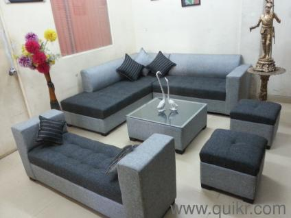 used sofa sets online in modinagar home office furniture in rh quikr com