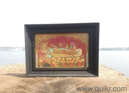i want to sell my paintings on ebay | Used Antiques - Handicrafts in