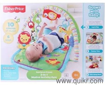 43a9088aa Used Play Mats Online in Dhule