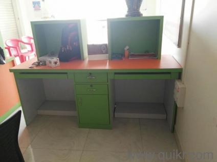 Used Office Tables Online In Panipat