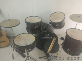 Left Hand Guitar Used Musical Instruments In Coimbatore Home
