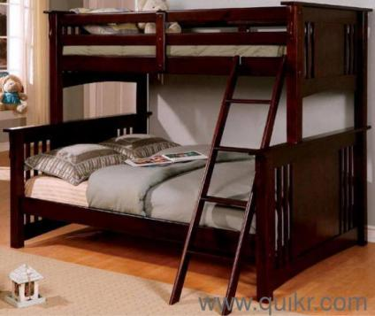 Wudplay Bunk Bed Used Home Lifestyle In Hyderabad Home