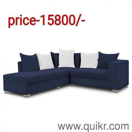 New Sofa Set Prices Used Home Lifestyle In Delhi Quikr Bazaar