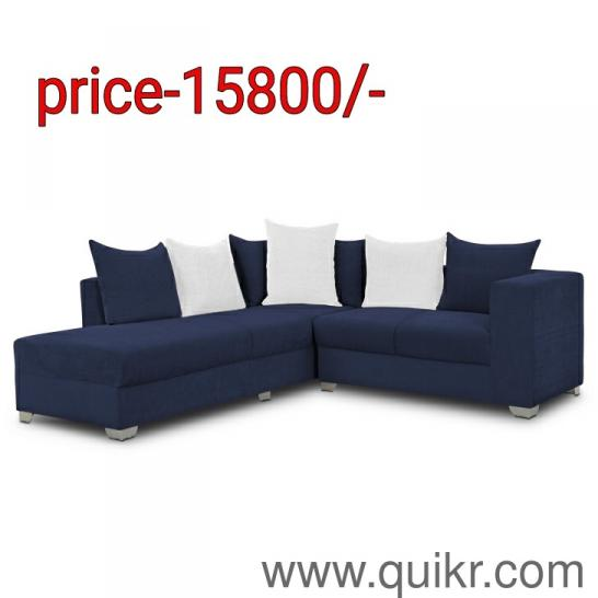 Call/What App- 9718080807) Brand New 6 Seater Sofa Set At