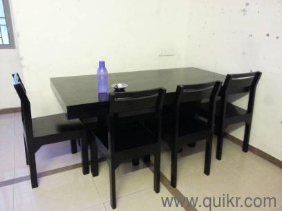 PREMIUM 6 Seater Dining Table