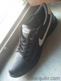 4. Nike 1st copy black