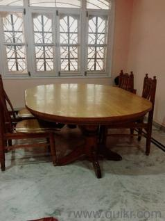 5 6 Seater Dining Table