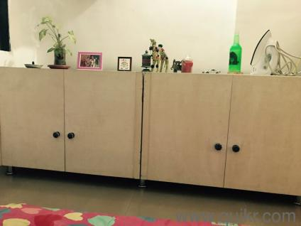 Second Hand Kitchen Cabinet | Used Home   Office Furniture In ...